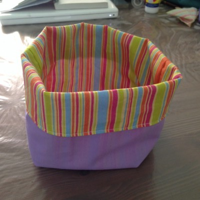 panier r versible tuto couture blog pro allaitement. Black Bedroom Furniture Sets. Home Design Ideas