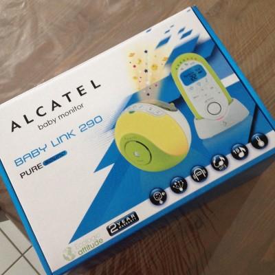 Baby Link Alcatel