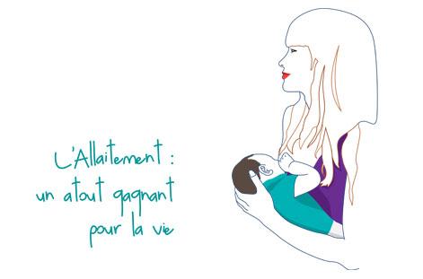 10 conseils pour un allaitement serein