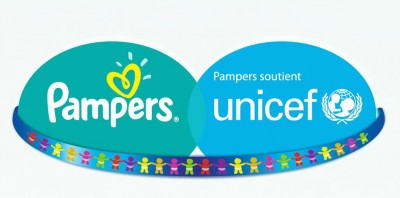 Campagne Pampers-Unicef