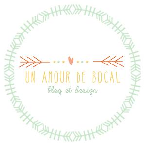 Logo Un amour de bocal