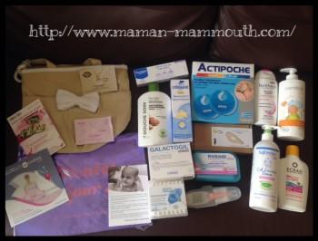 betrousse instans maternels