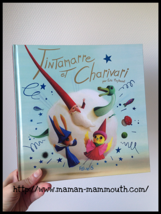 Tintamarre et Charivari éditions Fleurus