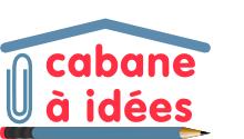 Logo la cabane à idées
