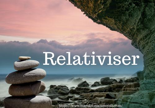 Relativiser
