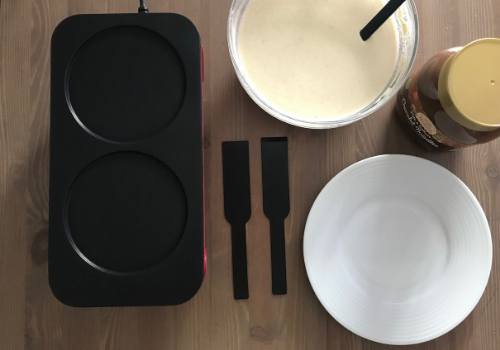 Gamme essentielB multiplug system de Boulanger