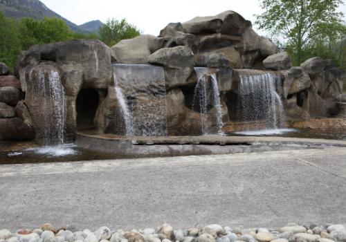 Visite du Parc de la Préhistoire de Tarascon-sur-Ariège