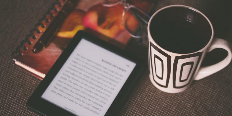 Chroniques de livres numériques