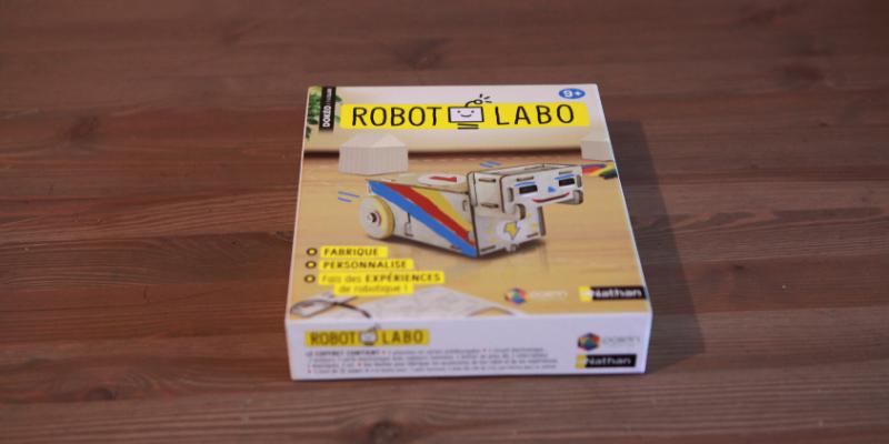 Robot Labo