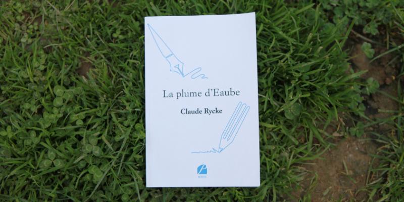 "Roman ""La Plume d'Eaube"""
