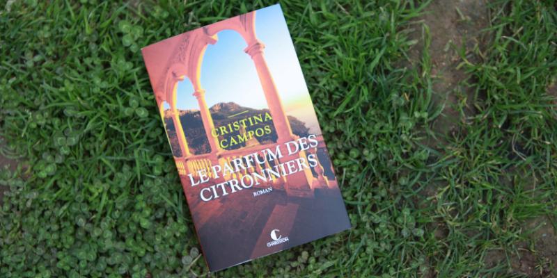"""Roman """"Le Parfum des Citronniers"""""""