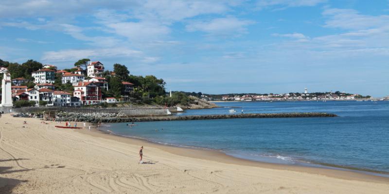 Vacances en famille au Pays Basque